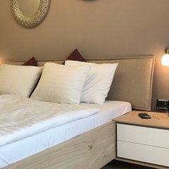 Отель Art Suites Spalena Чехия, Прага - отзывы, цены и фото номеров - забронировать отель Art Suites Spalena онлайн комната для гостей