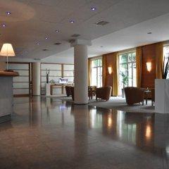 Отель Hilton Garden Inn Brussels City Centre Бельгия, Брюссель - 4 отзыва об отеле, цены и фото номеров - забронировать отель Hilton Garden Inn Brussels City Centre онлайн спа фото 2