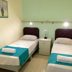 Отель For Rest Aparthotel Буджибба сейф в номере