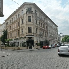 Апартаменты Citadella Apartments Vienna Вена