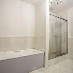 Отель Амбассадор ванная фото 2