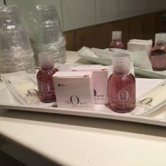 Отель Plus Welcome Milano ванная