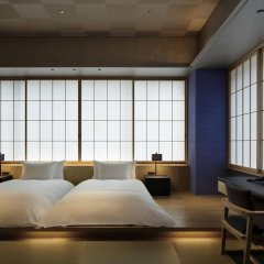 Отель Hoshinoya Tokyo Токио комната для гостей фото 5