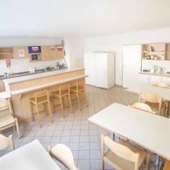 Alibi Hostel Вена в номере