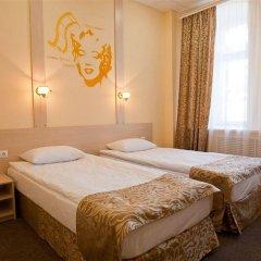 Гостиница ИнтернационалЪ комната для гостей фото 5