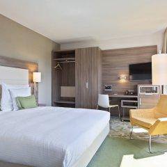 Отель Meliá Düsseldorf комната для гостей фото 9