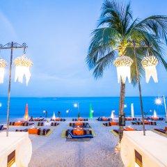 Отель Pavilion Samui Villas & Resort бассейн фото 2