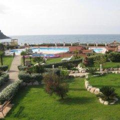 Hotel Del Golfo Проччио фото 8