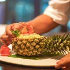 Отель Natai Beach Resort & Spa Phang Nga питание