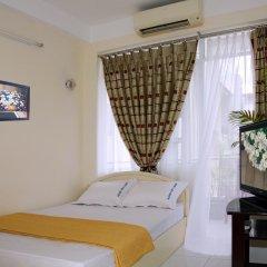 Adam Viet Nam Hotel Нячанг комната для гостей