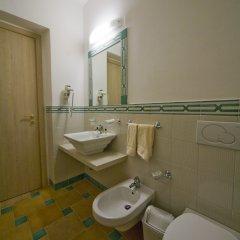 Отель Villa Fanusa Италия, Сиракуза - отзывы, цены и фото номеров - забронировать отель Villa Fanusa онлайн ванная фото 2