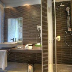 Отель Roma Point Hotel Италия, Рим - отзывы, цены и фото номеров - забронировать отель Roma Point Hotel онлайн ванная