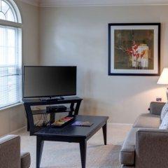 Отель Bridgestreet at LC Riversouth США, Колумбус - отзывы, цены и фото номеров - забронировать отель Bridgestreet at LC Riversouth онлайн комната для гостей фото 3