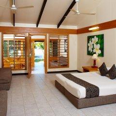 Отель Plantation Island Resort комната для гостей фото 5