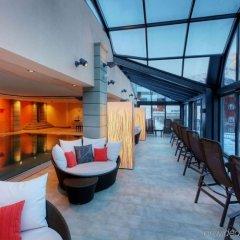 Отель Parkhotel Beau Site Швейцария, Церматт - отзывы, цены и фото номеров - забронировать отель Parkhotel Beau Site онлайн развлечения