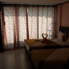 Отель BarFly Pattaya комната для гостей