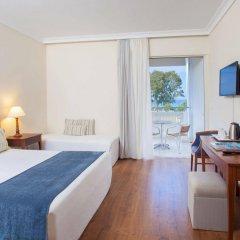 Отель TUI Family Life Kerkyra Golf Греция, Корфу - отзывы, цены и фото номеров - забронировать отель TUI Family Life Kerkyra Golf онлайн комната для гостей фото 2