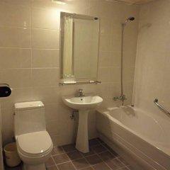 Brown Tourist Hotel ванная фото 2