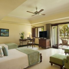 Отель Taj Exotica Гоа фото 9