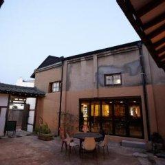 Отель Pann Guesthouse Южная Корея, Тэгу - отзывы, цены и фото номеров - забронировать отель Pann Guesthouse онлайн фото 3