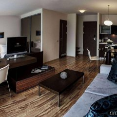 Апарт-отель Ararat All Suites удобства в номере