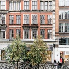 Апартаменты 3-bedroom Apartment in Copenhagen Копенгаген фото 12