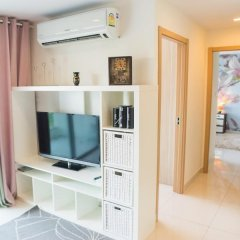 Отель Laguna Bay 1 Паттайя комната для гостей фото 2