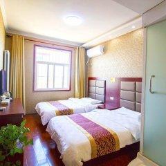 Отель Hangtian Business Hotel Xi'an Airport Китай, Сяньян - отзывы, цены и фото номеров - забронировать отель Hangtian Business Hotel Xi'an Airport онлайн детские мероприятия