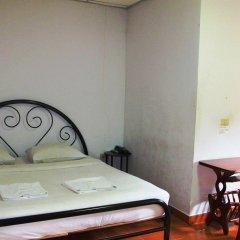 Отель Little Home Guesthouse Паттайя комната для гостей фото 2