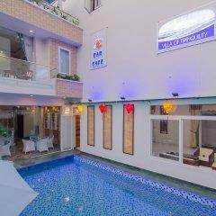 Отель Villa of Tranquility Вьетнам, Хойан - отзывы, цены и фото номеров - забронировать отель Villa of Tranquility онлайн детские мероприятия
