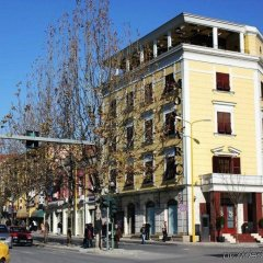 Отель MonarC Hotel Албания, Тирана - отзывы, цены и фото номеров - забронировать отель MonarC Hotel онлайн фото 2