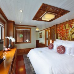 Отель Paradise Peak Cruise комната для гостей фото 3