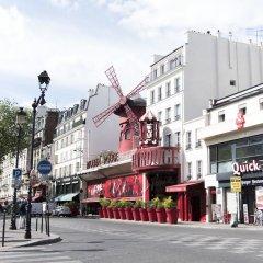 Апартаменты Classic Studio in Montmartre фото 2