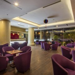 Отель Park Diamond Hotel Вьетнам, Фантхьет - отзывы, цены и фото номеров - забронировать отель Park Diamond Hotel онлайн гостиничный бар