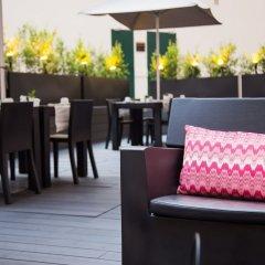 Portugal Boutique Hotel бассейн