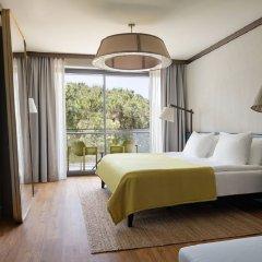 Отель Voyage Belek Golf & Spa - All Inclusive Белек комната для гостей фото 3