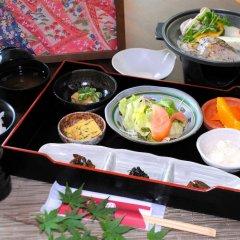 Отель Ryokan Yufusan Хидзи питание фото 2