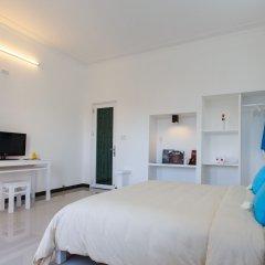 Отель Retreat Home Hoian комната для гостей фото 2