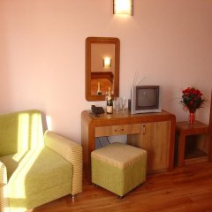 Отель Sveti Nikola Болгария, Несебр - отзывы, цены и фото номеров - забронировать отель Sveti Nikola онлайн комната для гостей
