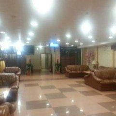 Отель Barakat Al Aseel сауна