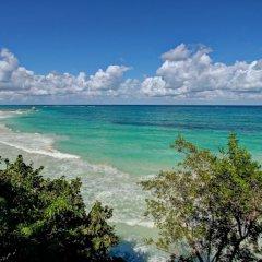 Отель Quadrille, Silver Sands 4BR пляж