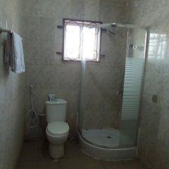 Отель Alheri Suites ванная фото 2
