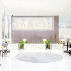 Отель The Sukosol Бангкок спа
