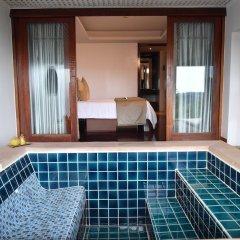 Отель Ayara Hilltops Boutique Resort And Spa Пхукет ванная фото 2