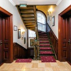Villa Stanislavskyi Hotel Львов интерьер отеля фото 3