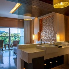 Отель Chanalai Romantica Resort Kata Beach - Adult Only спа фото 2