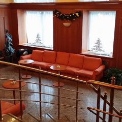 Отель Astoria & Medical Spa фото 2