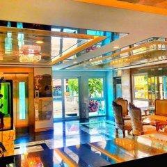 Отель B your home Hotel Donmueang Airport Bangkok Таиланд, Бангкок - отзывы, цены и фото номеров - забронировать отель B your home Hotel Donmueang Airport Bangkok онлайн интерьер отеля
