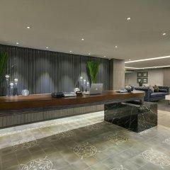Paradise Suites Hotel спа