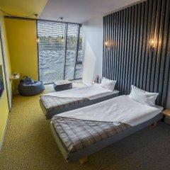 Отель Urbihop Hotel Литва, Вильнюс - - забронировать отель Urbihop Hotel, цены и фото номеров комната для гостей фото 2